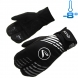 WINTER GLOVES EKOI G5 3 FINGERS 2016 BLACK