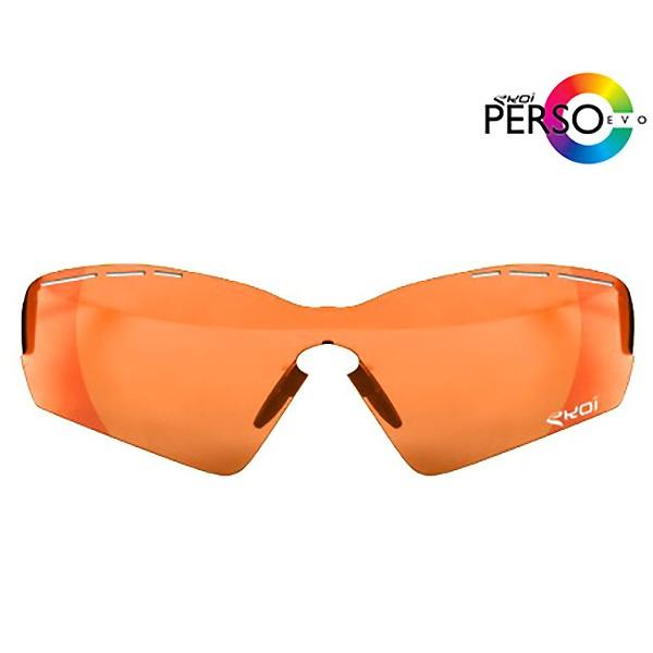 Verre PERSOEVO PH orange