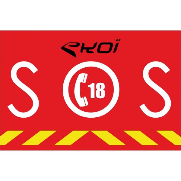 EKOI SOS-KORTTI
