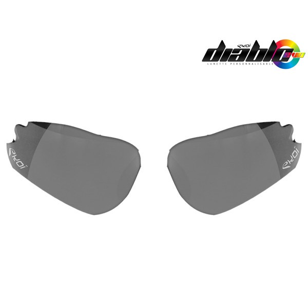 LENS PH EKOI DIABLO LIGHT GREY