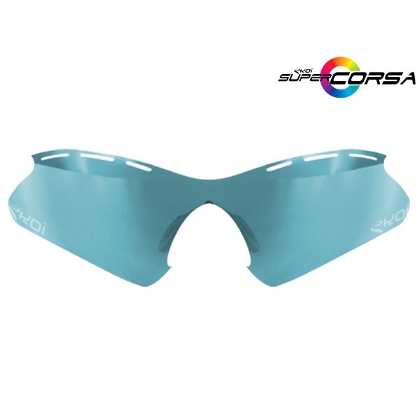 LENS EKOI SUPER CORSA PH BLUE