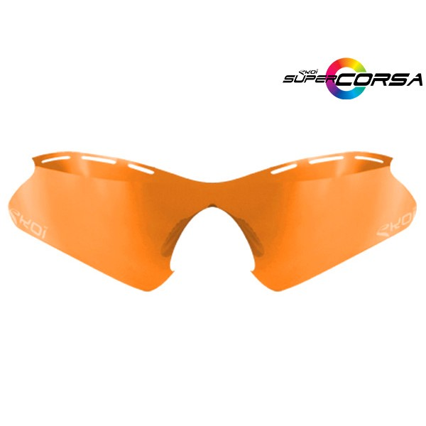 GLAS SUPER CORSA PH ORANJE