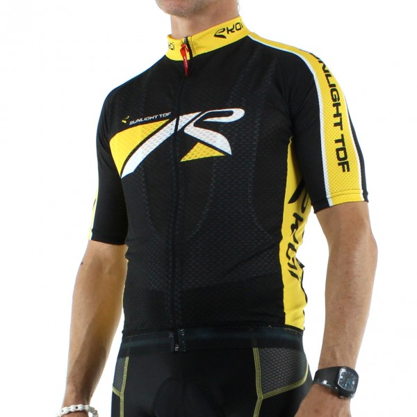 MAILLOT EKOI SUNLIGHT TOUR LTD 2014