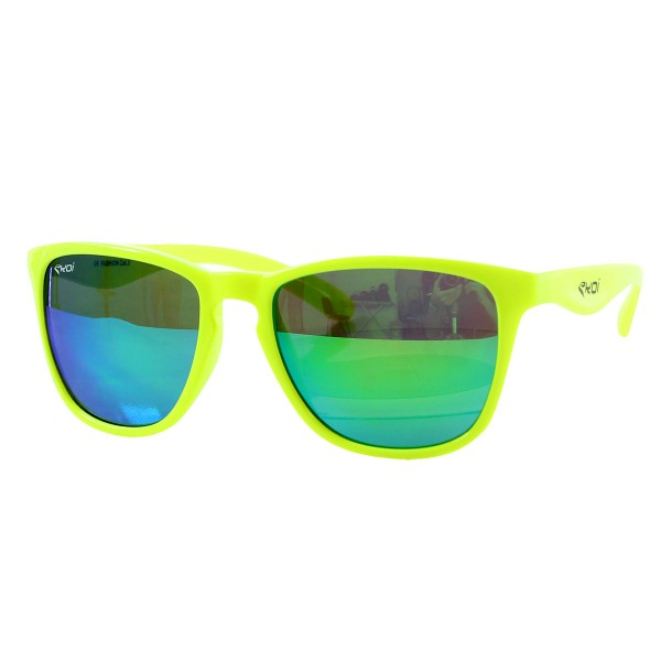 FASHION EKOI FLUORESCENTE AMARILLO REVO VERDE