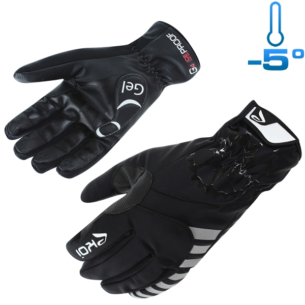 WINTER GLOVES EKOI G.04 2014 ICE WATERPROOF