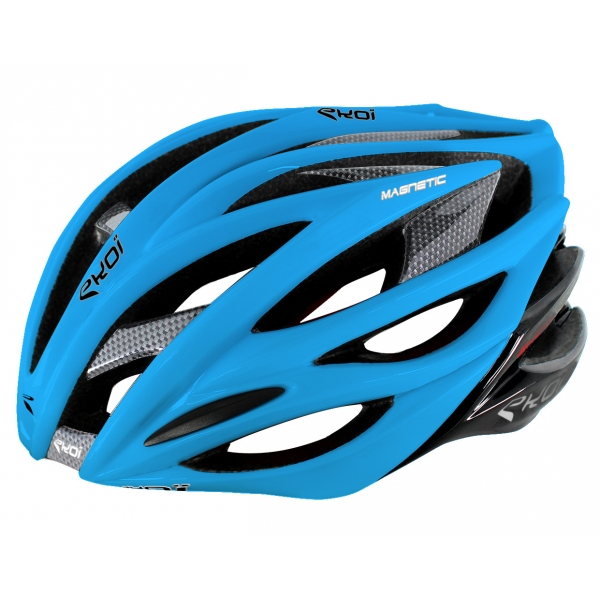 EKCEL MAGNETIC EKOI 2015 LIGHT BLUE/BLACK