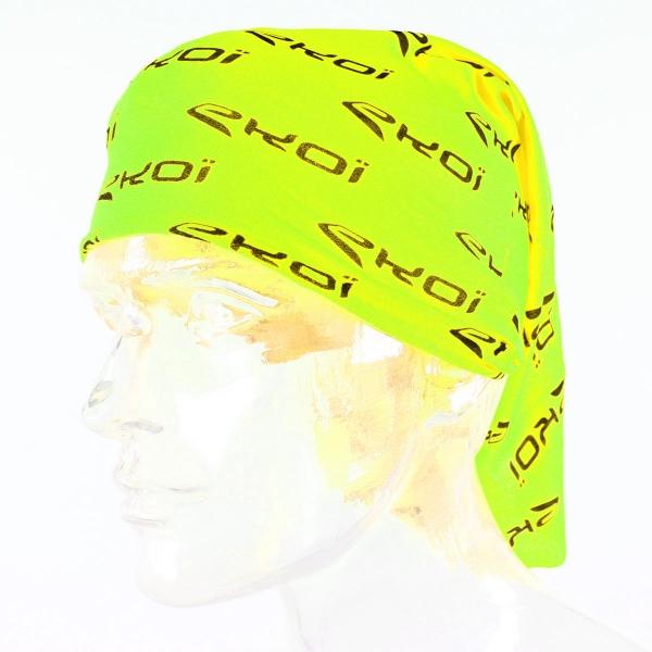 BANDANA , Neon Keltainen