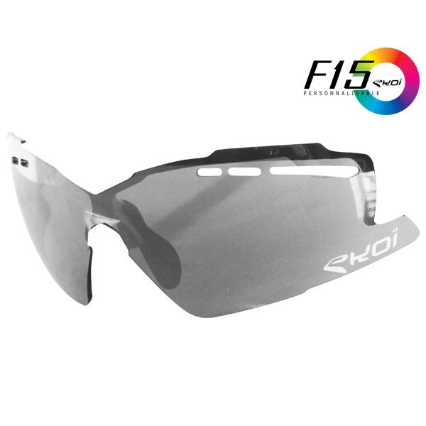 linser KLAR F15