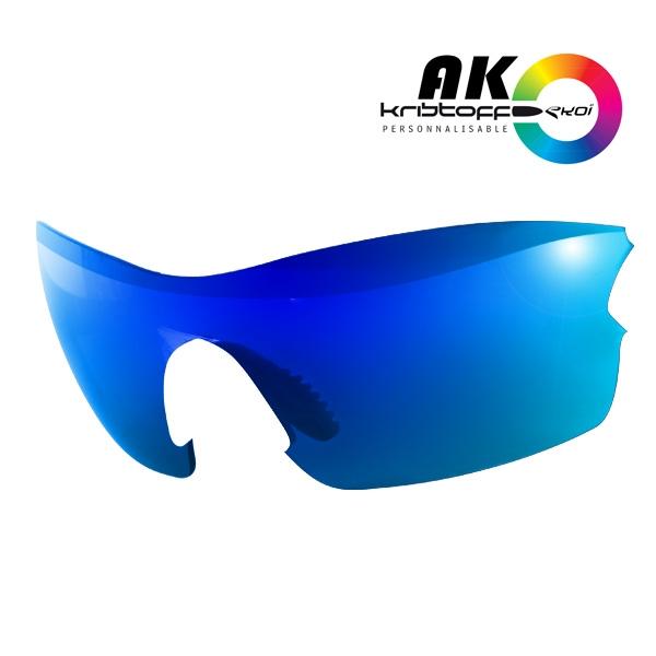 LENS AK SOLAR REVO BLUE