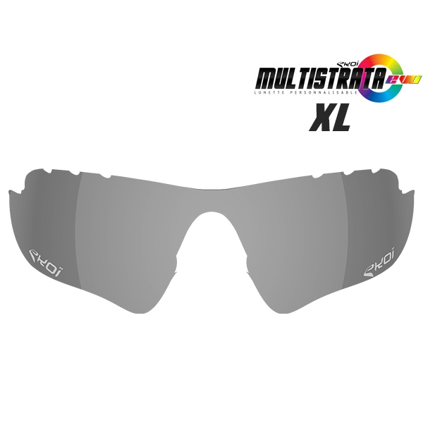 LENS MULTISTRATA XL PH GREY