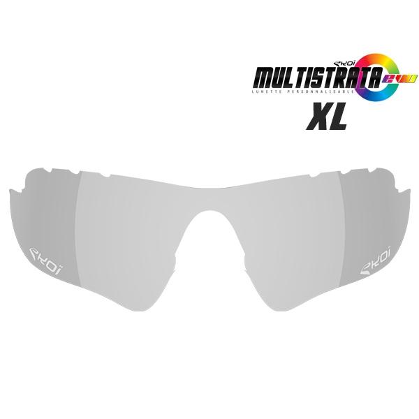 GLAS MULTISTRATA XL KLAR