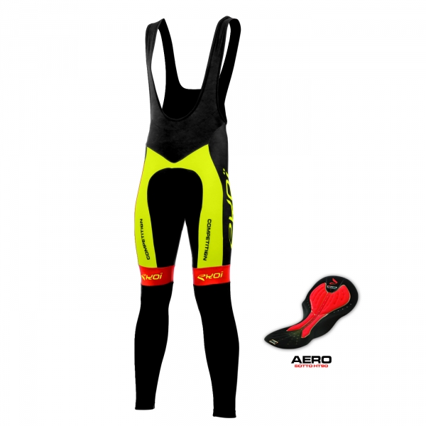 COLLANT EKOI COMPETITION7 AEROSOTO FLUO JAUNE