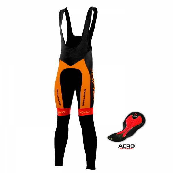 COLLANT EKOI COMPETITION7 AEROSOTO FLUO ORANGE