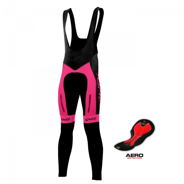 COLLANT EKOI COMPETITION7 AEROSOTO FLUO ROSE