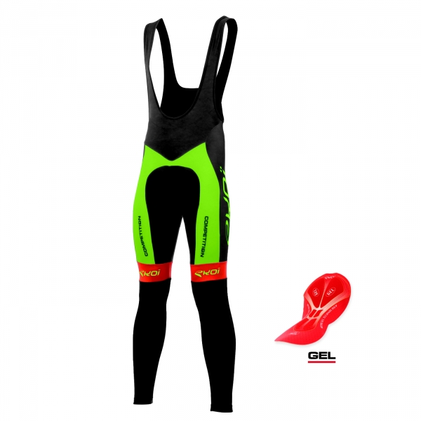 COLLANT EKOI COMPETITION7 GEL FLUO VERT