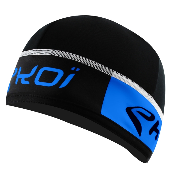 HAT/CAP EKOI COMPETITION7 BLACK/BLUE