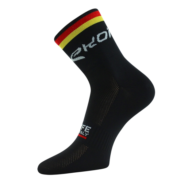 SOCKS EKOI SKINLIFE 2015 BLACK GERMANY