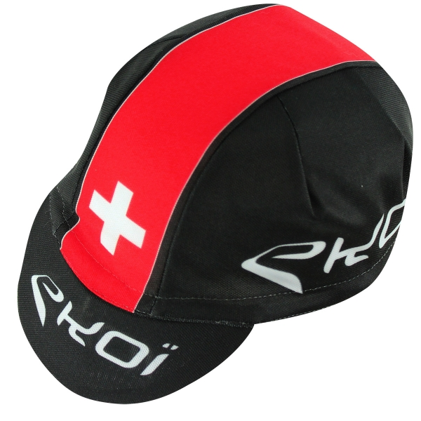 RACE CAP EKOI NATION 2015 SWITZERLAND