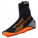 COUVRE CHAUSSURES EKOI COMPETITION7 FLUO ORANGE
