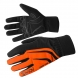 GANTS EKOI WARMTECH COMPETITION7 FLUO ORANGE