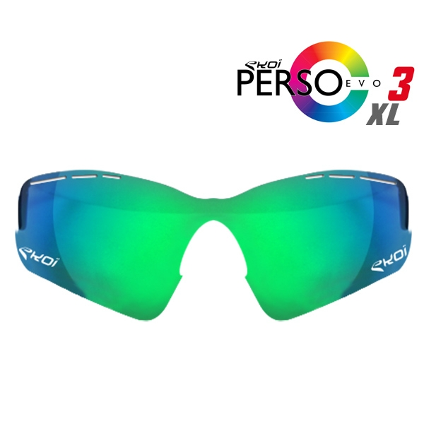 VERRE PERSOEVO XL REVO GREEN