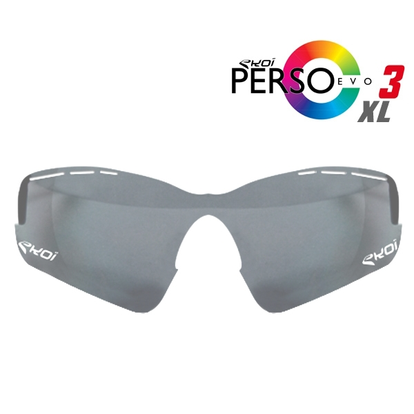 VERRE PERSOEVO 3 XL PH GRIS