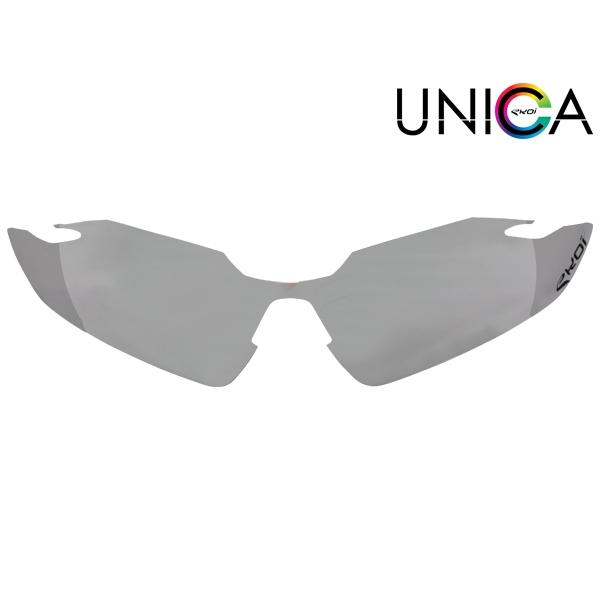 Szkło fotochrmowe UNICA CAT-0-3