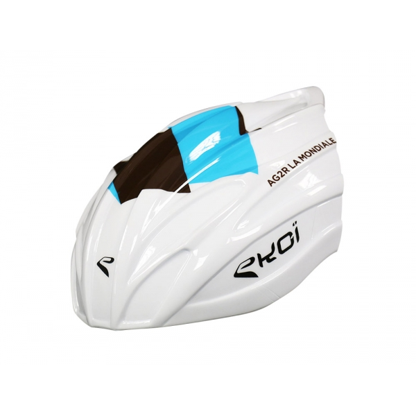 Coque amovible CORSA LIGHT 1 AG2R
