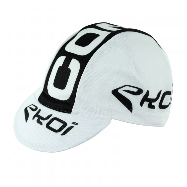 RACE CYCLING CAP EKOI COMP8 2016 WHITE