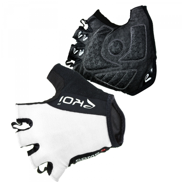 SUMMER GLOVES EKOI COMP8 2016 WHITE
