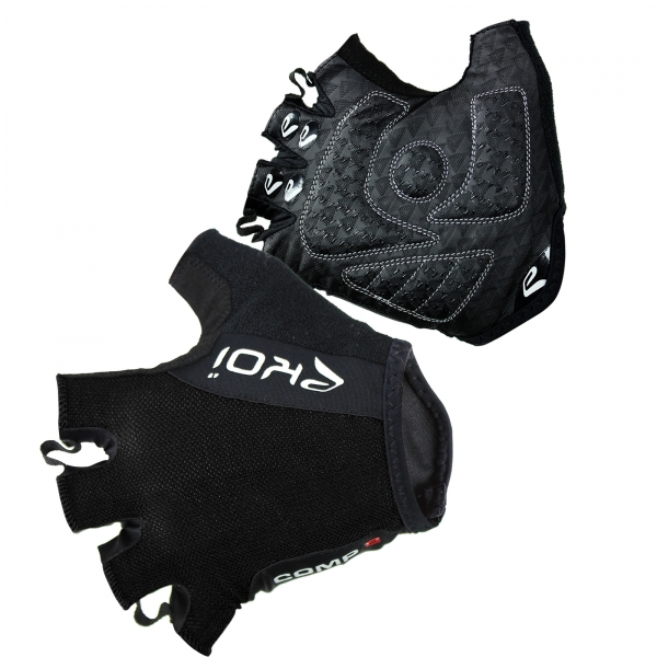 SUMMER GLOVES EKOI CORSA BLACK