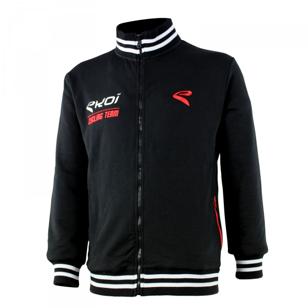 VESTE TEDDY EKOI CYCLING TEAM 2016
