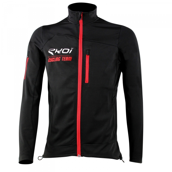 SWEATSHIRT OUTDOOR EKOI CYCLING TEAM 2016