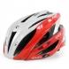Helmet Fast 3 EKOI White/Red