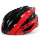 Helmet Fast 3 EKOI Black/Red