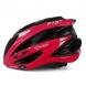 Helm Fast 3 EKOI schwarz rot