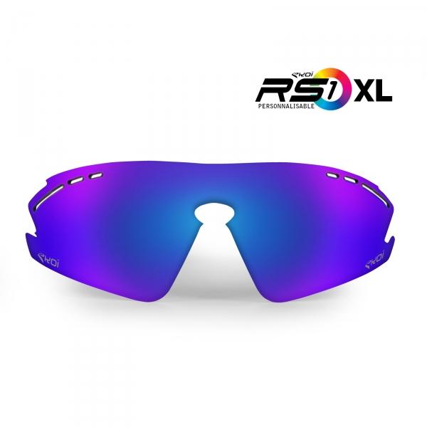 GLAS RS1 EKOI XL REVO BLAUW