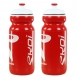 EKOI 600ml Clip CAN 2016 RED