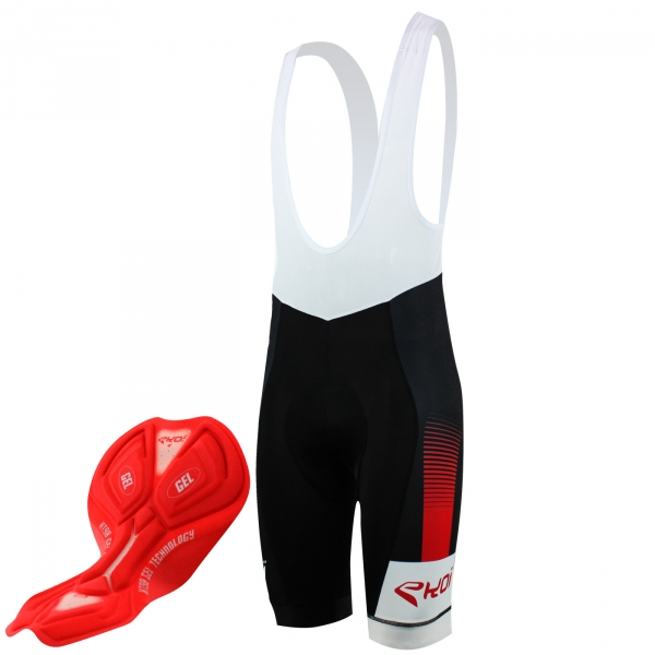 Bibshorts EKOI PERFOLINEA 2 RED