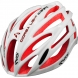 HELMET EKOI CORSA LIGHT WHITE/RED