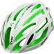 CASCO EKOI CORSA LIGHT BLANCO VERDE