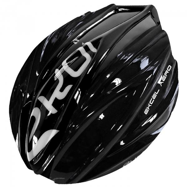 Cobre-capacete amovível EXCEL EVO2 Preto