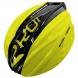 Cáscara desmontable EKCEL EVO2 neon amarillo