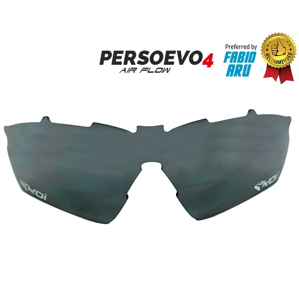 Verre PersoEvo4 Mirror Cat-3