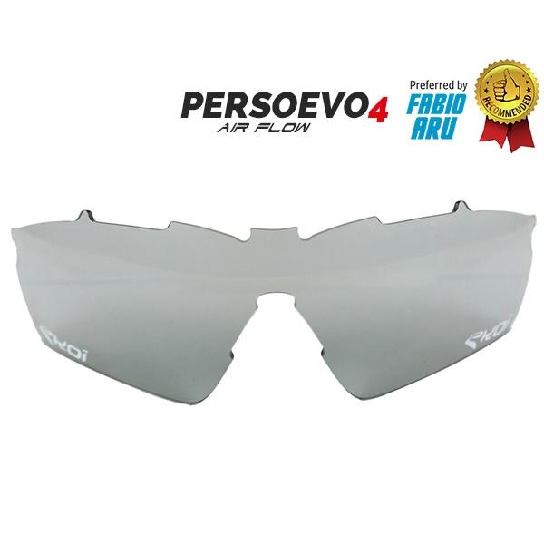 Cristal PersoEvo4 Fotocrómico