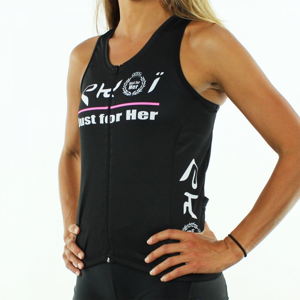 EKOI ladies JUST FOR HER 2016 Black Tank