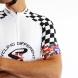 Maillot EKOI World Cycling 2016 blanc