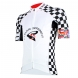 Maillot EKOI World Cycling 2016 blanc