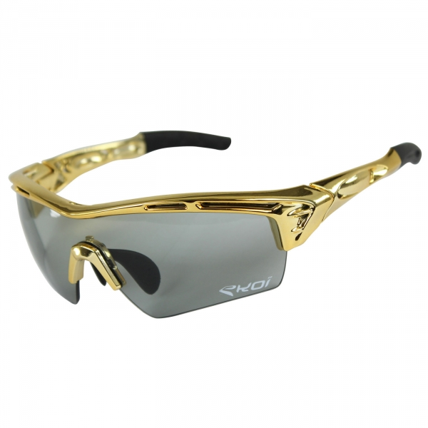PersoEvo4 GOLD Limited edition Photochromic lens