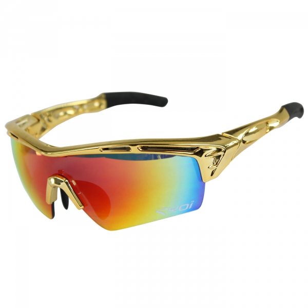 PersoEvo4 GOLD Limited edition Revo Red lens